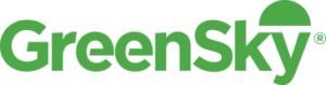 GreenSky financing logo